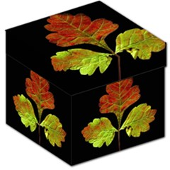 Autumn Beauty Storage Stool 12   by Nexatart