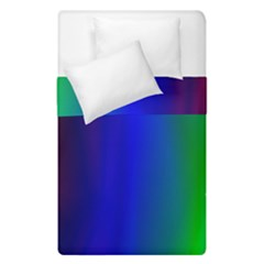 Graphics Gradient Colors Texture Duvet Cover Double Side (single Size) by Nexatart