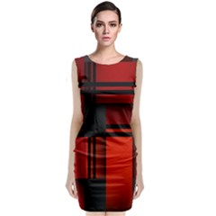 Hintergrund Tapete Classic Sleeveless Midi Dress