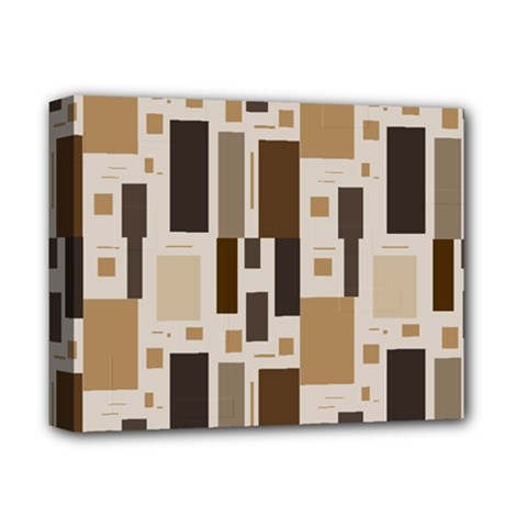Pattern Wallpaper Patterns Abstract Deluxe Canvas 14  X 11