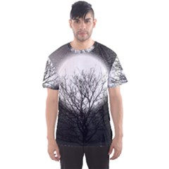 Starry Sky Men s Sport Mesh Tee by theunrulyartist