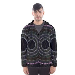 Circos Comp Inv Hooded Wind Breaker (men) by Nexatart