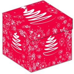 Christmas Tree Storage Stool 12