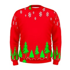 Merry Christmas Men s Sweatshirt