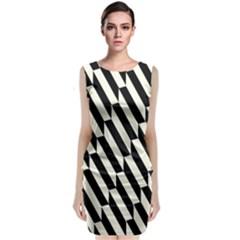 Hide And Seek Malika Classic Sleeveless Midi Dress