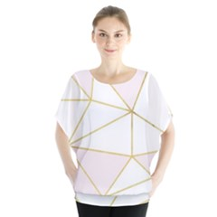 Cracked Blouse by Brittlevirginclothing