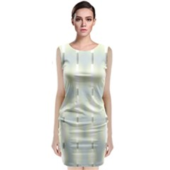 Lights Classic Sleeveless Midi Dress