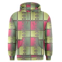 Seamless Pattern Seamless Design Men s Pullover Hoodie