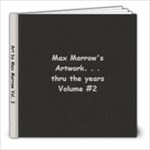 max art3 - 8x8 Photo Book (20 pages)