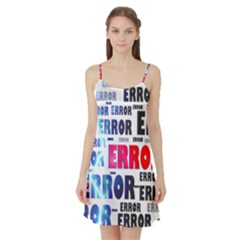 Error Crash Problem Failure Satin Night Slip by Nexatart