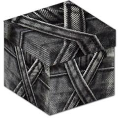 Backdrop Belt Black Casual Closeup Storage Stool 12   by Nexatart