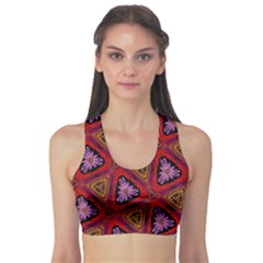 Computer Graphics Graphics Ornament Sports Bra