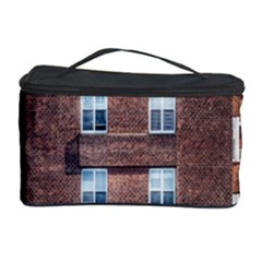New York Building Windows Manhattan Cosmetic Storage Case