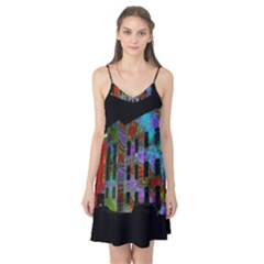 Science Center Camis Nightgown
