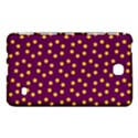 Star Christmas Red Yellow Samsung Galaxy Tab 4 (7 ) Hardshell Case  View1