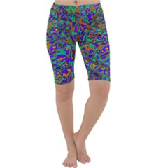 We Need More Colors 35a Cropped Leggings