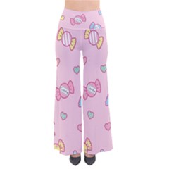 Cute Candy Pants by Brittlevirginclothing