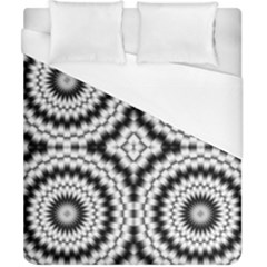 Pattern Tile Seamless Design Duvet Cover (California King Size) by Amaryn4rt