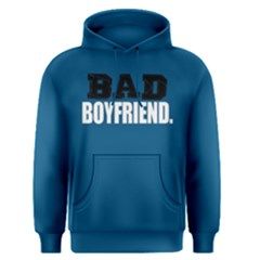 Bad Boyfriend   Men s Pullover Hoodie by FunnySaying