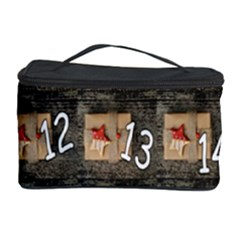 Advent Calendar Door Advent Pay Cosmetic Storage Case