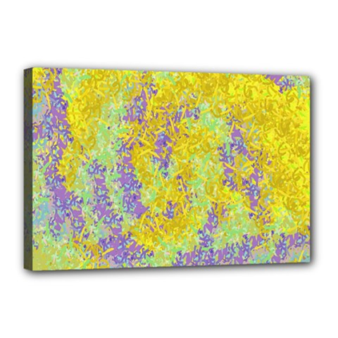 Backdrop Background Abstract Canvas 18  X 12