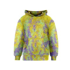 Backdrop Background Abstract Kids  Pullover Hoodie