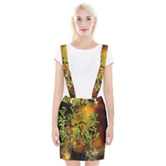 Backdrop Background Tree Abstract Suspender Skirt