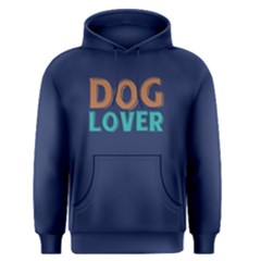 Dog Lover   Men s Pullover Hoodie