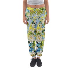Background Backdrop Patterns Women s Jogger Sweatpants by Nexatart