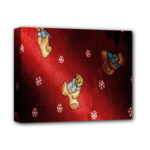 Background Fabric Deluxe Canvas 14  X 11