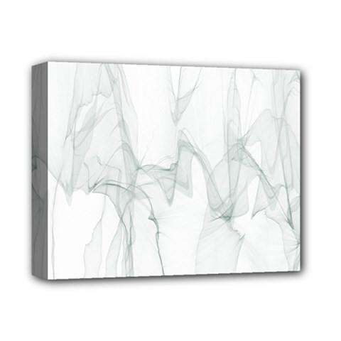 Background Modern Computer Design Deluxe Canvas 14  X 11  by Nexatart