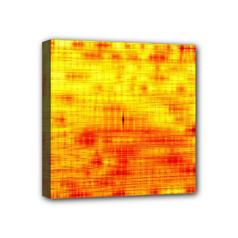 Background Image Abstract Design Mini Canvas 4  X 4