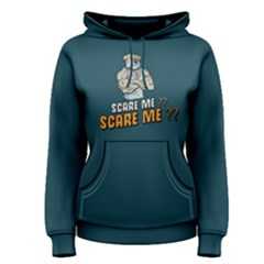 Scary me ? - Women s Pullover Hoodie by Project01