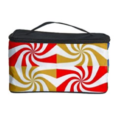 Candy Pattern  Cosmetic Storage Case