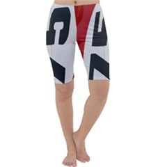 Car Auto Speed Vehicle Automobile Cropped Leggings