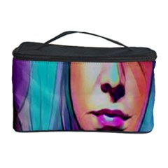 Drag On Go Cosmetic Storage Case by MRTACPANS