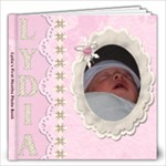 Baby s Are Precious - 12x12 Photo Book (20 pages)