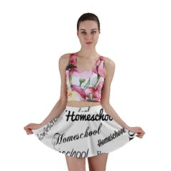 Homeschool Mini Skirt by athenastemple