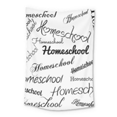 Homeschool Small Tapestry by athenastemple