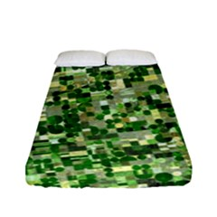 Crops Kansas Fitted Sheet (full/ Double Size)