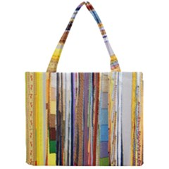 Fabric Mini Tote Bag