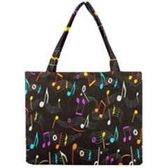 Fabric Cloth Textile Clothing Mini Tote Bag