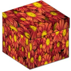 Flowers Nature Plants Autumn Affix Storage Stool 12   by Nexatart
