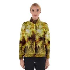 Grunge Texture Retro Design Winterwear by Nexatart