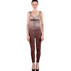 Leather Snake Skin Texture Onepiece Catsuit by Nexatart