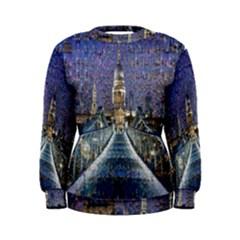 London Travel Women s Sweatshirt