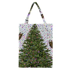 New Year S Eve New Year S Day Classic Tote Bag