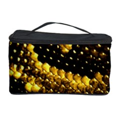 Pattern Skins Snakes Cosmetic Storage Case