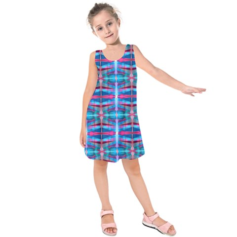 Kids  Sleeveless Dress