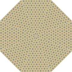 Star Basket Pattern Basket Pattern Folding Umbrellas by Nexatart